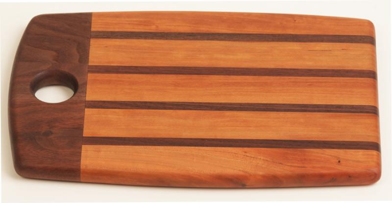 Cherry Designer Cutting Board